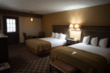 Bryce Canyon Lodge Motel room from website 1