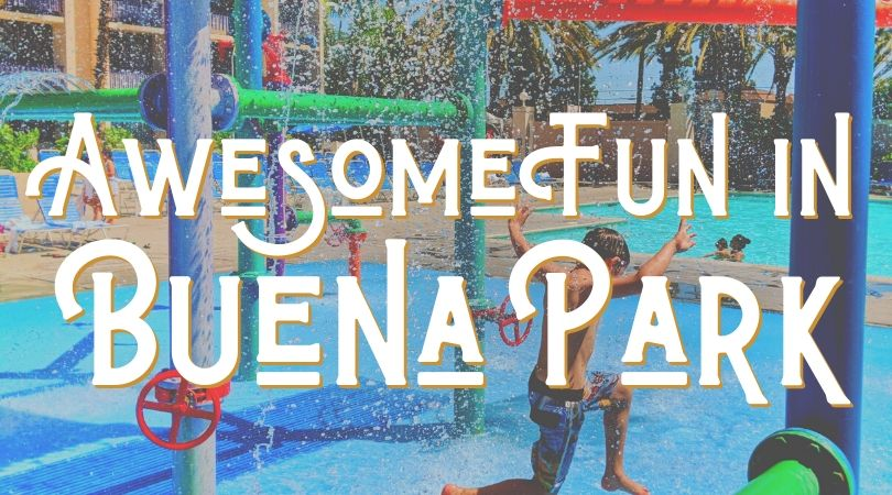 Buena Park is the entertainment capitol of Orange County full of fun and unique experiences. So many things to do in Buena Park!
