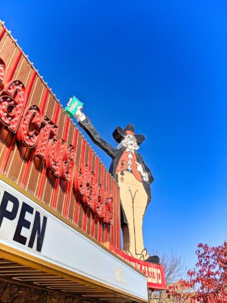 Cactus Jacks Casino Downtown Carson City Nevada 2020 1