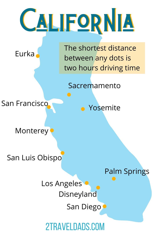 California Driving Map (1)