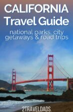 California travel guide focusing on exploring the state via road trips, enjoying National Parks, and visiting California on a budget. From San Diego to the Oregon border, hiking, beaches and city getaways all over #California.