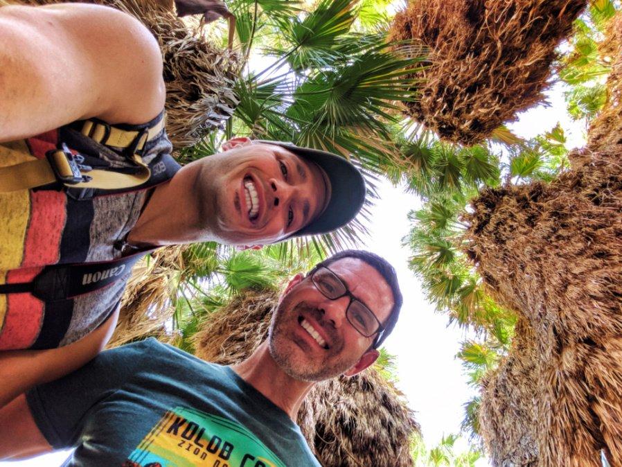 Chris-and-Rob-Taylor-at-Coachella-Valley-Nature-Preserve-Palm-Oasis-California-2.jpg
