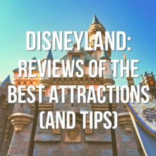 Digging into Disneyland and chatting about each lang and its attractions and shows. Our best tips for making the most of your time in the Happiest Place on Earth.Starting in the new Star Wars land, Galaxy's Edge, we review the two main attractions and then work our way through the rest of Disneyland. We've been many times and following our most recent trip, we have done EVERY ride and attraction with the kids and have tips for having the most fun, including what you should actually wait in line for.