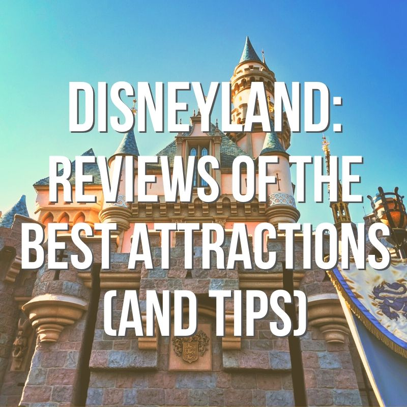 Digging into Disneyland and chatting about each lang and its attractions and shows. Our best tips for making the most of your time in the Happiest Place on Earth. Starting in the new Star Wars land, Galaxy's Edge, we review the two main attractions and then work our way through the rest of Disneyland. We've been many times and following our most recent trip, we have done EVERY ride and attraction with the kids and have tips for having the most fun, including what you should actually wait in line for.
