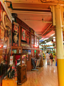Down Under at Pike Place Market Seattle 1