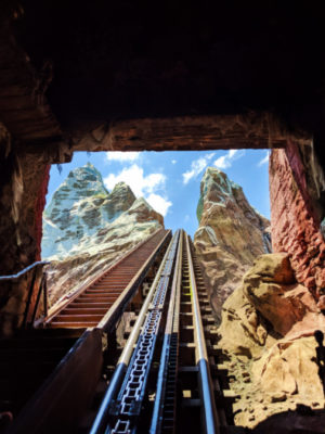 Expedition Everest Disneys Animal Kingdom Disney World Orlando Florida 2