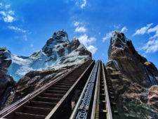 Expedition Everest Disneys Animal Kingdom Disney World Orlando Florida 3