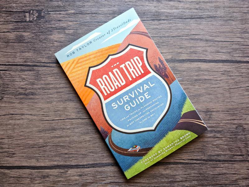 Road Trip Survival Guide