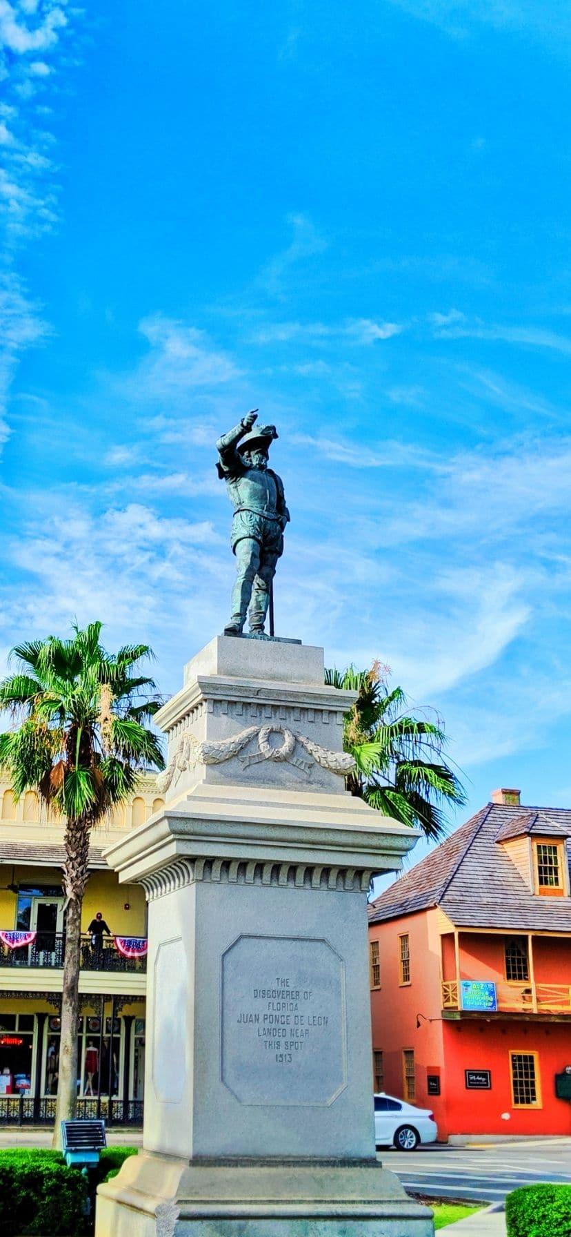 Downtown St Augustine FL 9