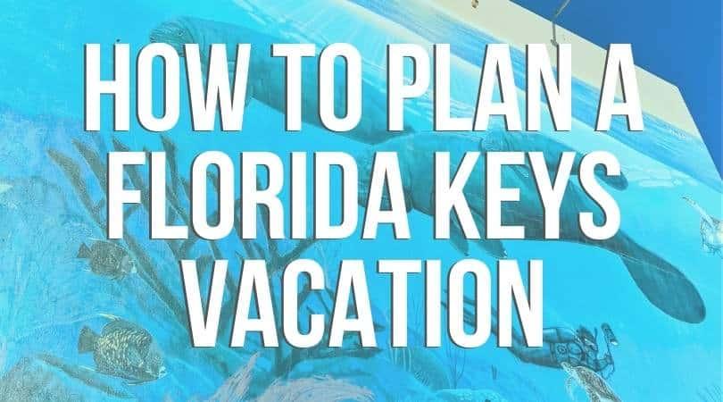 Florida Keys Vacation Planner