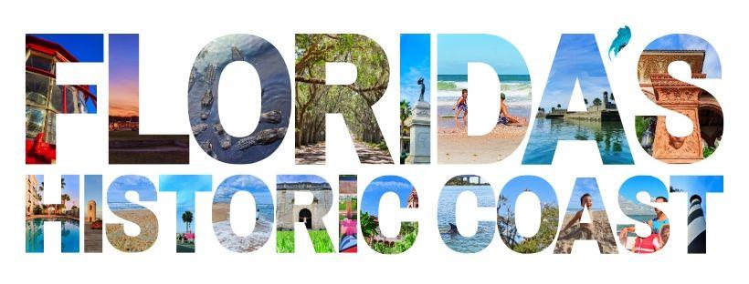 Floridas Historic Coast Landing Page