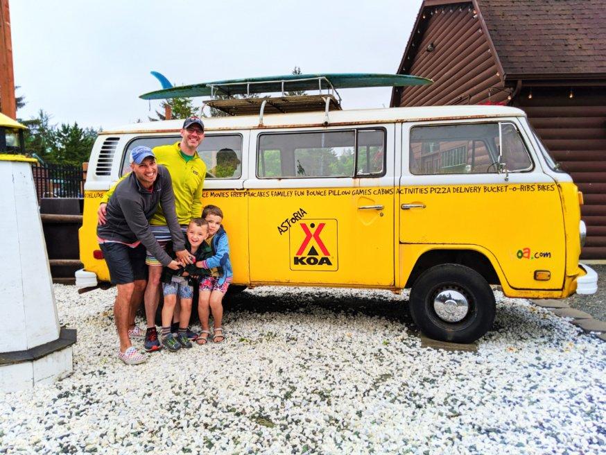Full-Taylor-Family-with-VW-Van-at-Astoria-KOA-Campground-Warrenton-Oregon-1.jpg