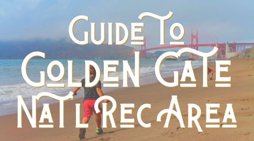 Golden Gate Bridge Landing
