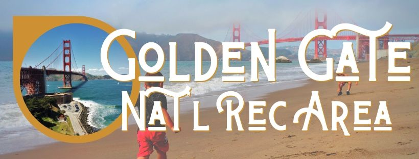 Guide to Golden Gate National Recreation Area in San Francisco, from what to do at the Golden Gate Bridge to hiking at Sutro Baths and the beaches to the north of the bridge. Visitor Center information and more.