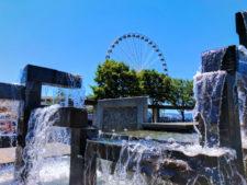 Great Wheel on Seattle Waterfront 5