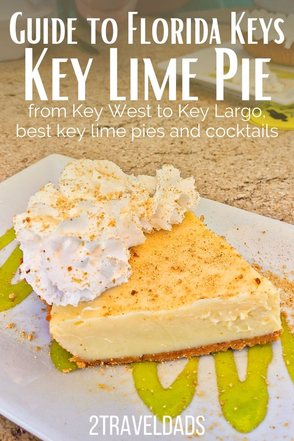 The best key lime pie in Key West and the Florida Keys is worth finding. From pie slices to key lime cocktails, key lime pie on a stick to the history of key lime pie, this is the guide to answer all your questions.