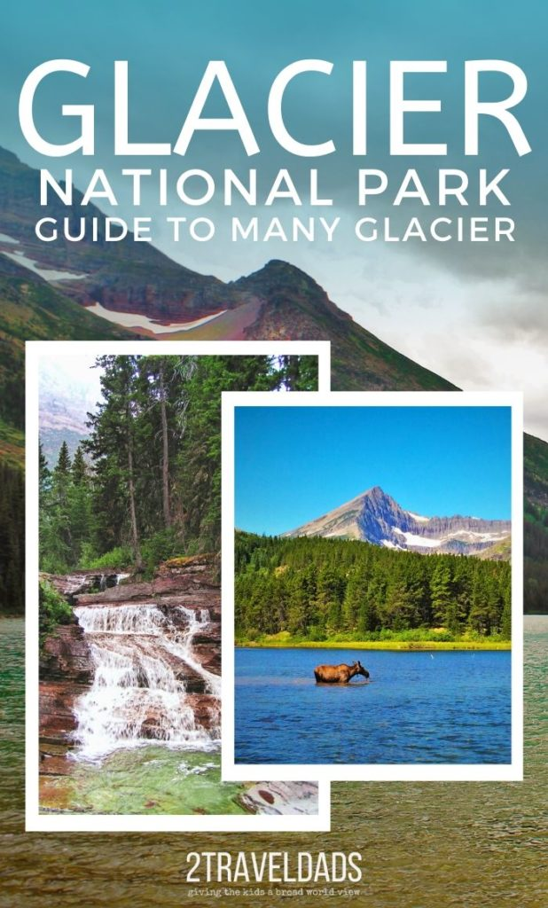 The Many Glacier area on the east side of Glacier National Park is one of the best hiking and wildlife destinations in the whole park. Camping, National Park Lodges and boat tours add to this beautiful area. See what you can't miss and how to relax in Glacier NPS, Montana.