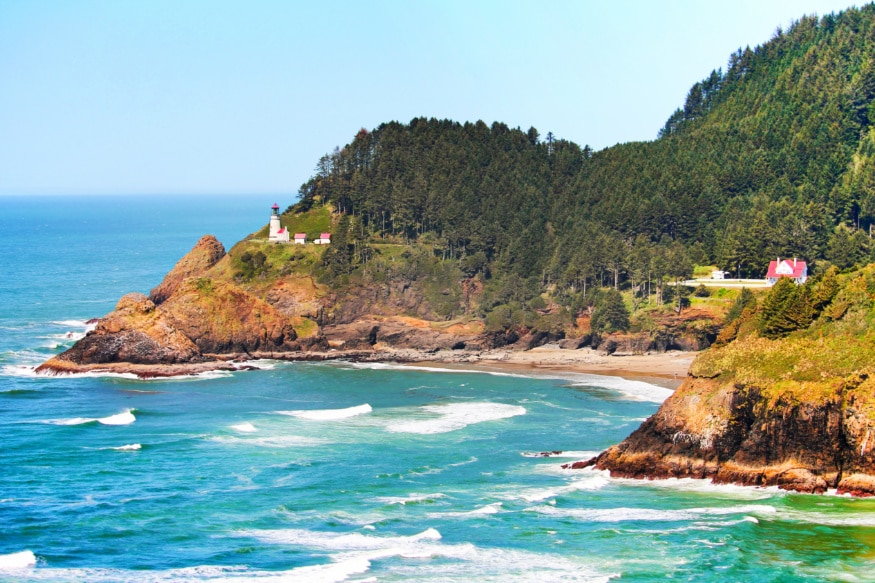25+ of the Most Beautiful Lighthouses in the USA You Have To Visit