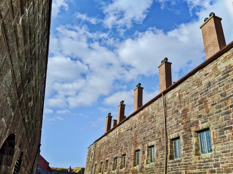 Halifax Citadel National Historic Site Halifax Nova Scotia 1