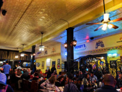 Harrys Louisiana Grill Downtown Acworth Georgia 1