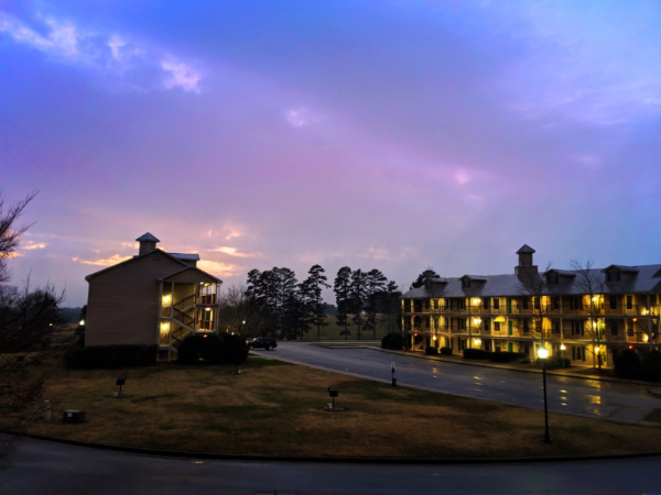 Holiday Inn Club Vacations Apple Mountain Resort Clarksville Georgia 1