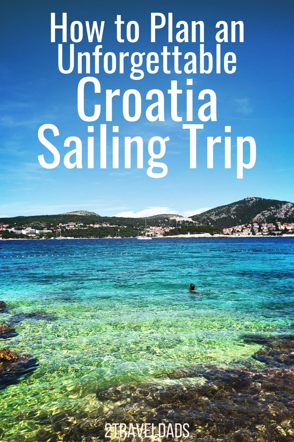 Sailing the coast of Croatia is unforgettable, with medieval towns, pristine beaches (and nude ones!) and incredible Croatian food. See how to plan a sailing trip in Croatia including packing lists and finding flights.