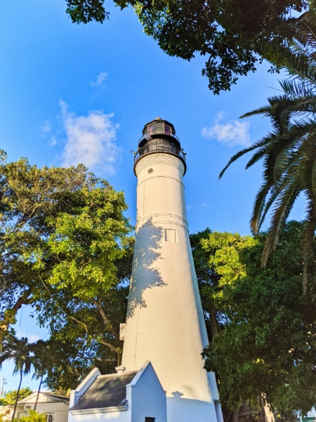 Key West Lighthouse Florida Keys 2020 3