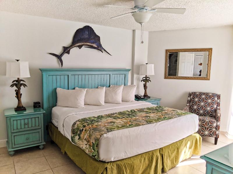 King Room at Ocean Pointe Resort Key Largo Florida Keys 2020 1