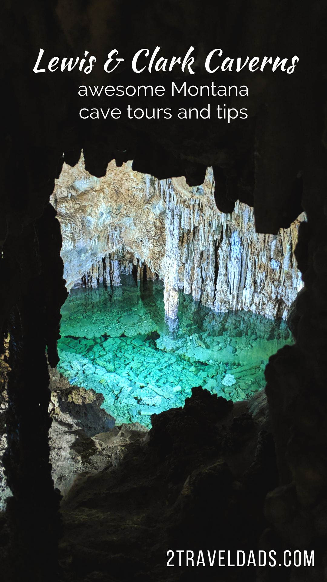Visiting Lewis and Clark Caverns is a must when in Montana. Near Yellowstone and Bozeman, this Montana cave tour is remarkable and great for all ages.