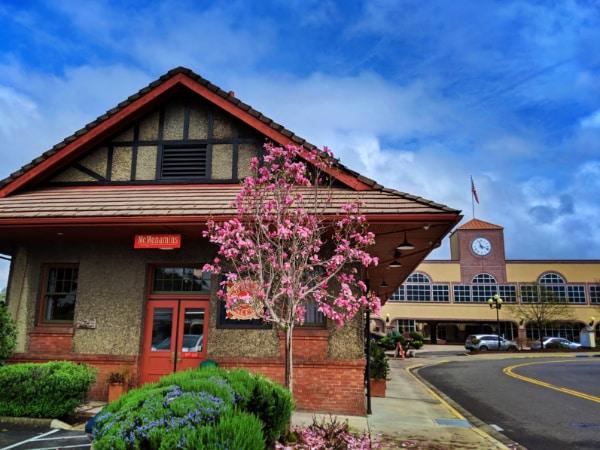 McMennamins Station Roseburg Oregon 1