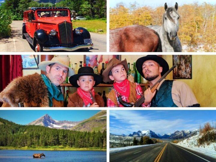 Montana Destination Guide Feature