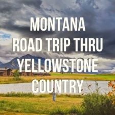 Montana is a gorgeous state with some of the coolest towns, both modern and old west. From Billings to Big Sky, we dig into the best sights and activities in Southwest Montana. Road trip itinerary to take you through the West and even Yellowstone! #roadtrip #Montana #yellowstone