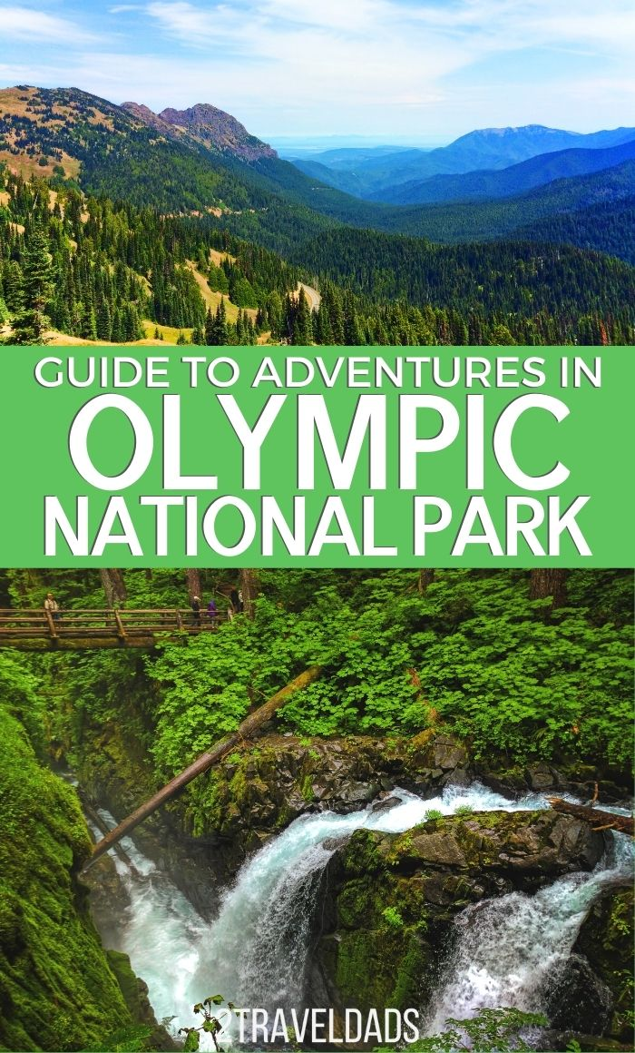 Olympic National Park is one of the most beautiful places in Washington State. From hiking to waterfalls to exploring the rainforests, exploring alpine meadows to pristine beaches, Olympic NPS is the gem of the Pacific Northwest.