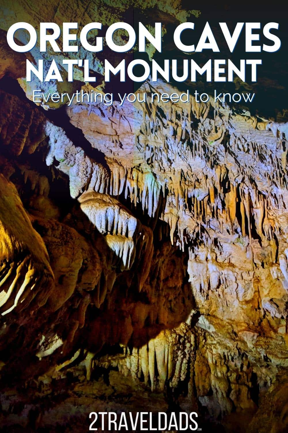 Everything you need to know to visit Oregon Caves National Monument, including cave tours, hiking trails and details of the Oregon Caves Chateau. Cave Junction, OR is worth the drive for this fascinating road trip stop!