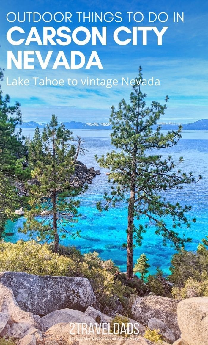 Carson City, Nevada is THE destination for outdoor activities in the Sierras. Carson Hot Springs, Lake Tahoe and downtown Carson City are just the start of what you'll find in the Eagle Valley of Reno-Tahoe.