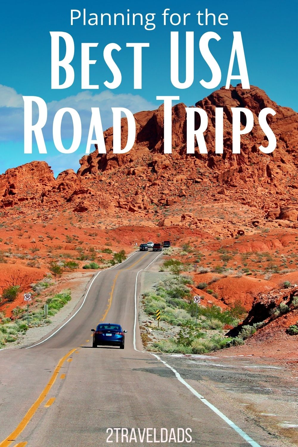Road Trip planning can be easy, especially if you are open to flying to the start of your trip. Best tips for planning road trip routes using pre-planned itineraries and tools. *And getting kids involved!*