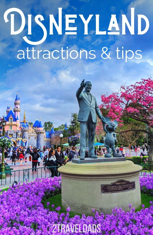 Digging into Disneyland and chatting about each lang and its attractions and shows. Our best tips for making the most of your time in the Happiest Place on Earth.  Starting in the new Star Wars land, Galaxy's Edge, we review the main attractions and work our way through the rest of Disneyland.