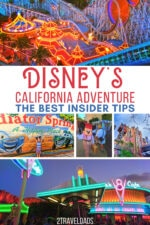 Disney's California Adventure is one of our favorite theme parks. Often we're asked if it's worth adding to a Disneyland trip. YES! This is our guide to the most fun and what's actually worth waiting for. From Pixar Pier to taking kids on Guardians of the Galaxy: Mission Breakout we talk about the attractions and experiences that are worth waiting in long lines for. Also, what shows and experiences are not to miss. Tips for having the best visit to Disney's California Adventure any time of year. #Disneyland