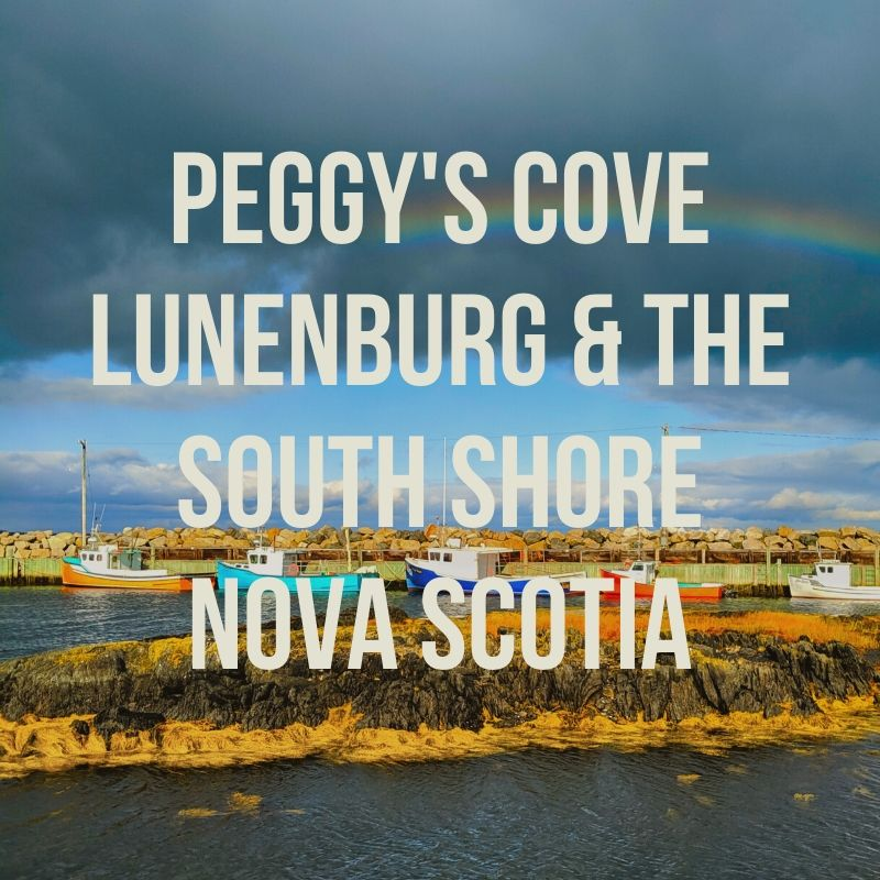 Podcast - South Shore Nova Scotia