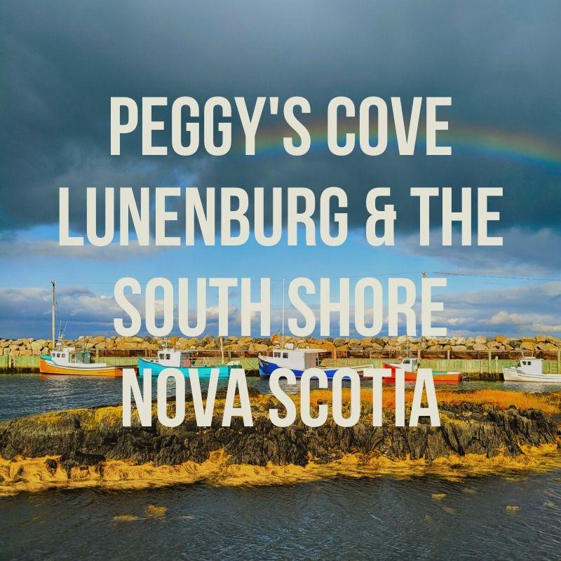 Podcast - South Shore Nova Scotia