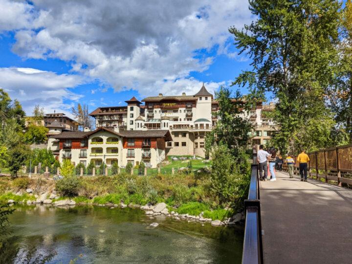 Post Hotel and Spa Leavenworth Washington 2
