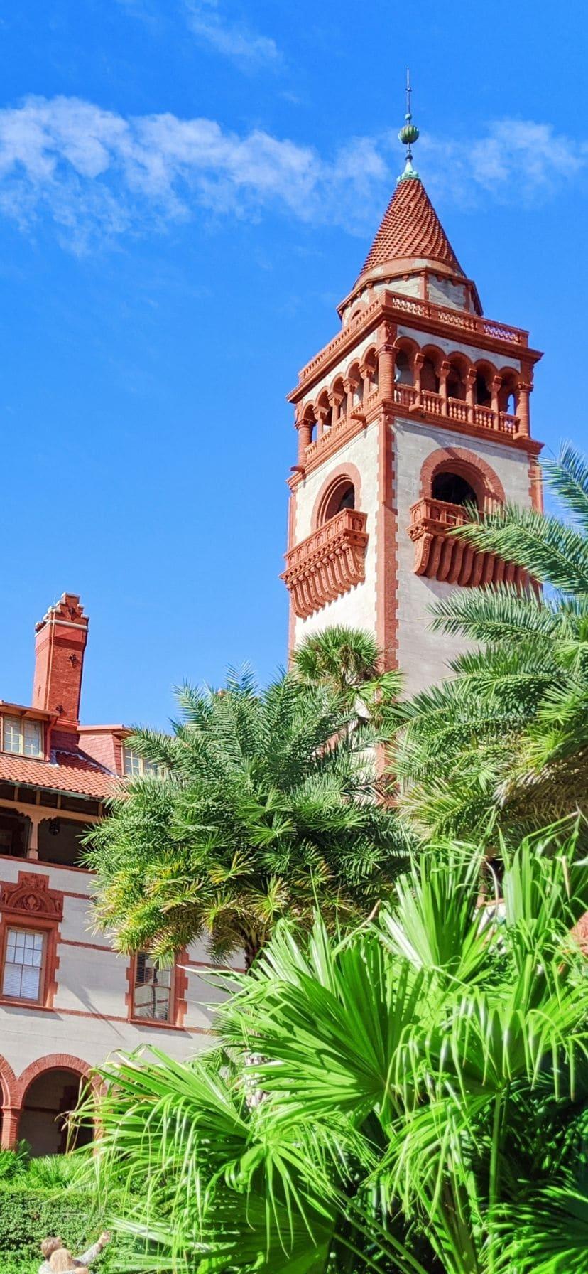 Historic Architecture St Augustine FL 4