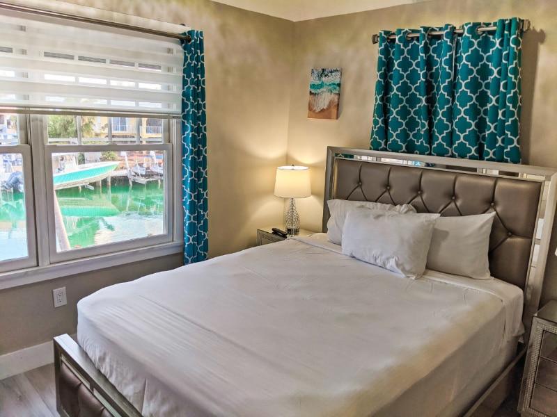 Queen Room at Hawks Cay Resort Duck Key Florida Keys 2020 1