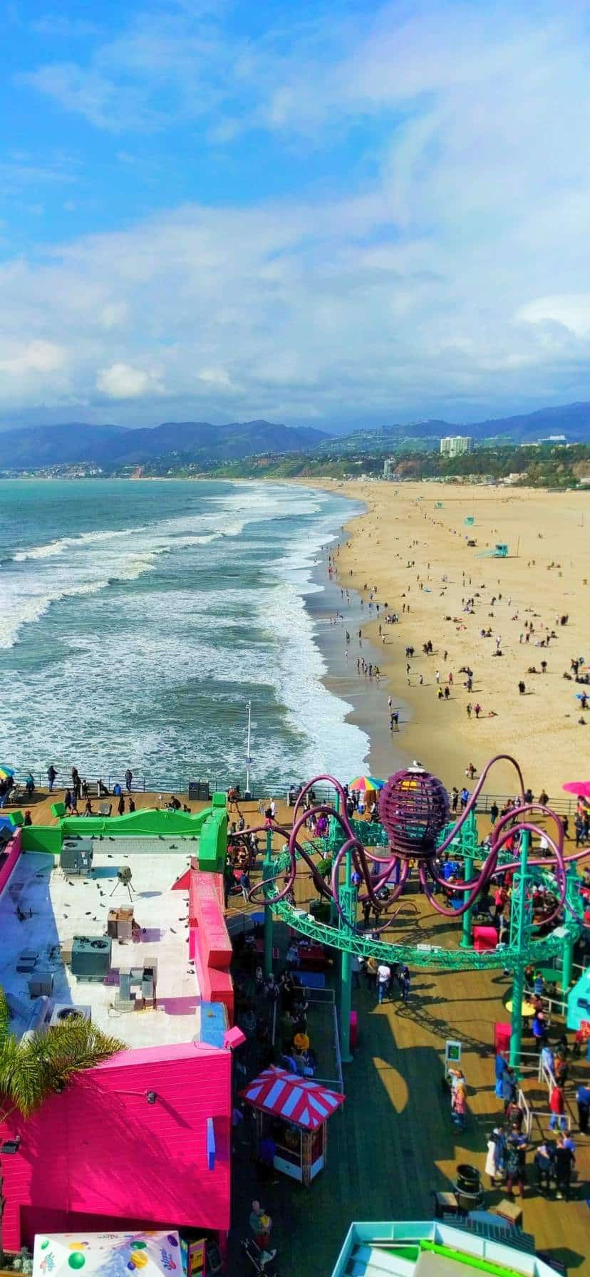 Complete California Coast Pacific Coast Highway Road Trip Itinerary