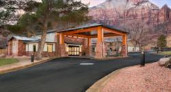 Springdale Utah Hotel Best Western Plus Zion Canyon Inn (1)