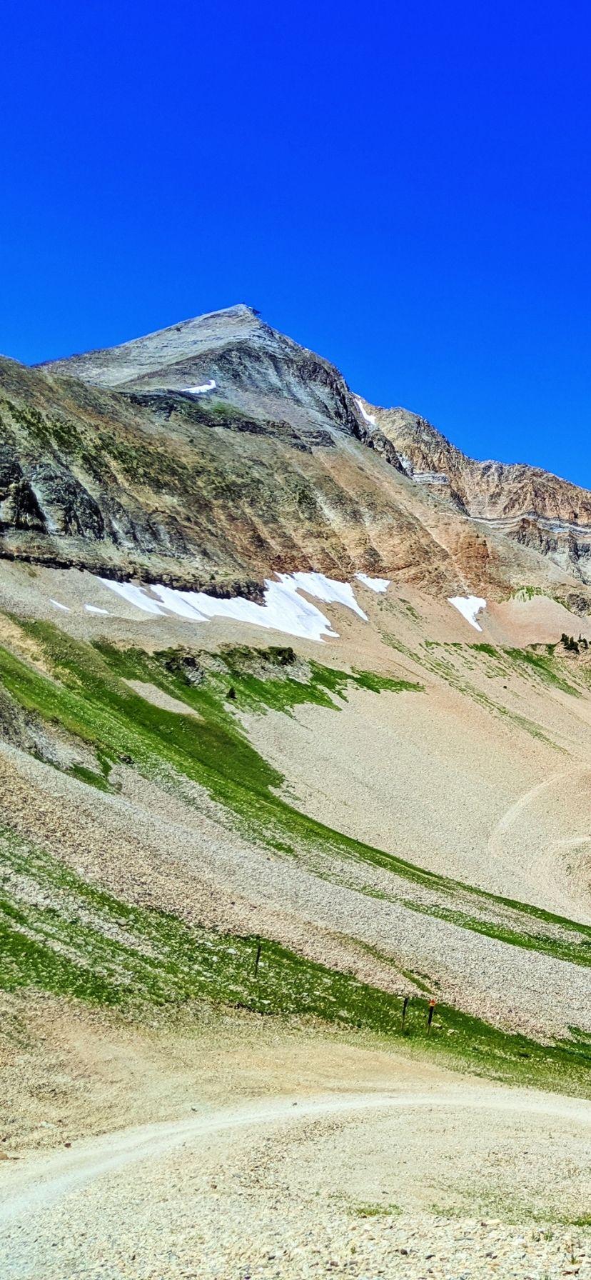 Summer at Lone Mountain Big Sky Resort Montana