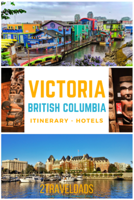 Taking the Victoria Clipper is the easiest way to get to Vancouver Island from Seattle. Victoria Clipper tickets, itinerary, and hotel recommendations all in one place.