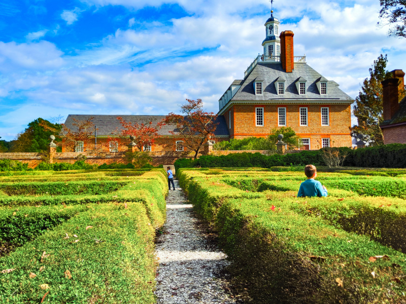 Best Places To Stay In Williamsburg Va For Christmas 2020 All the Best Things to do in Williamsburg with kids