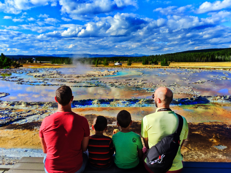 Yellowstone National Park's Best Overlooked and Forgotten Geysers