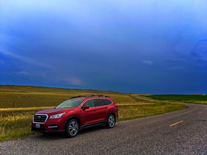Taylor-Family-car-in-a-storm-in-Three-Forks-Montana-5.jpg